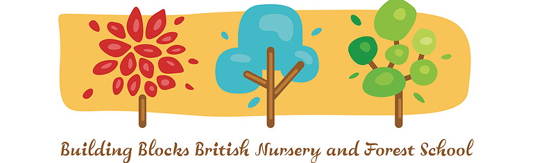 Building Blocks British Nursery.
