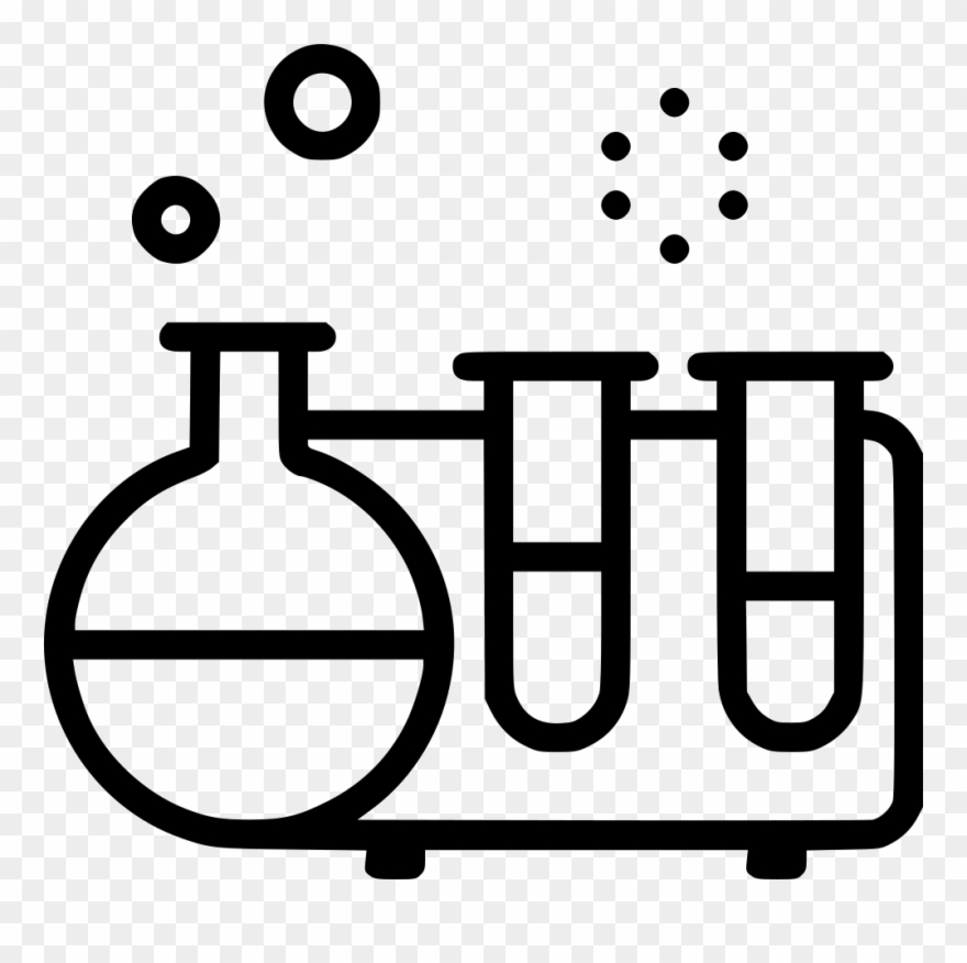 Experiment Clipart Research Proposal.