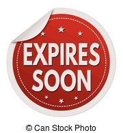 Expiring soon Illustrations and Stock Art. 37 Expiring soon.