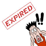 Expired Clipart by Megapixl.