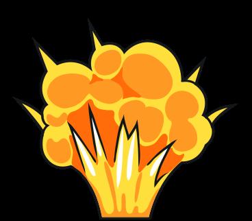 Free to Use & Public Domain Bomb Clip Art.
