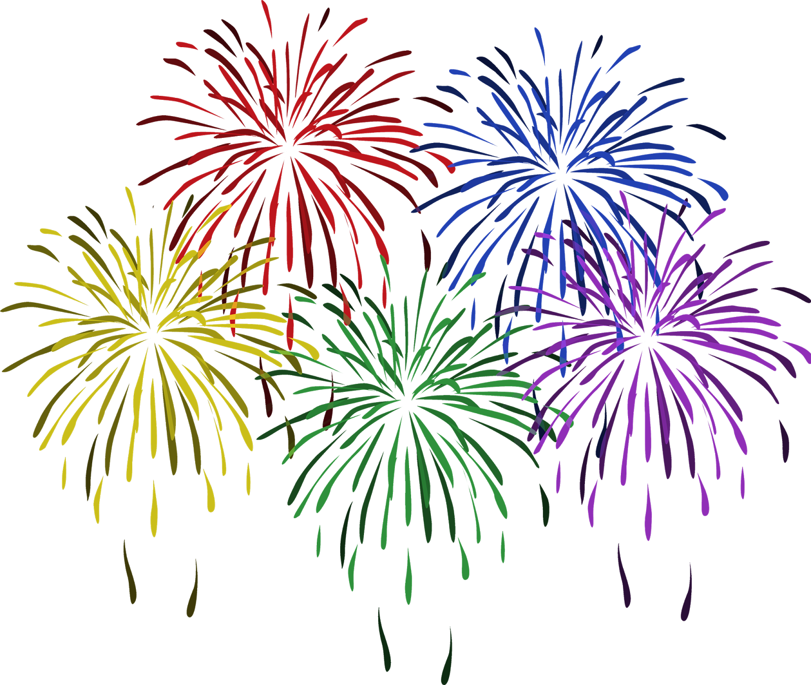 Free Firework Clip Art, Download Free Clip Art, Free Clip.
