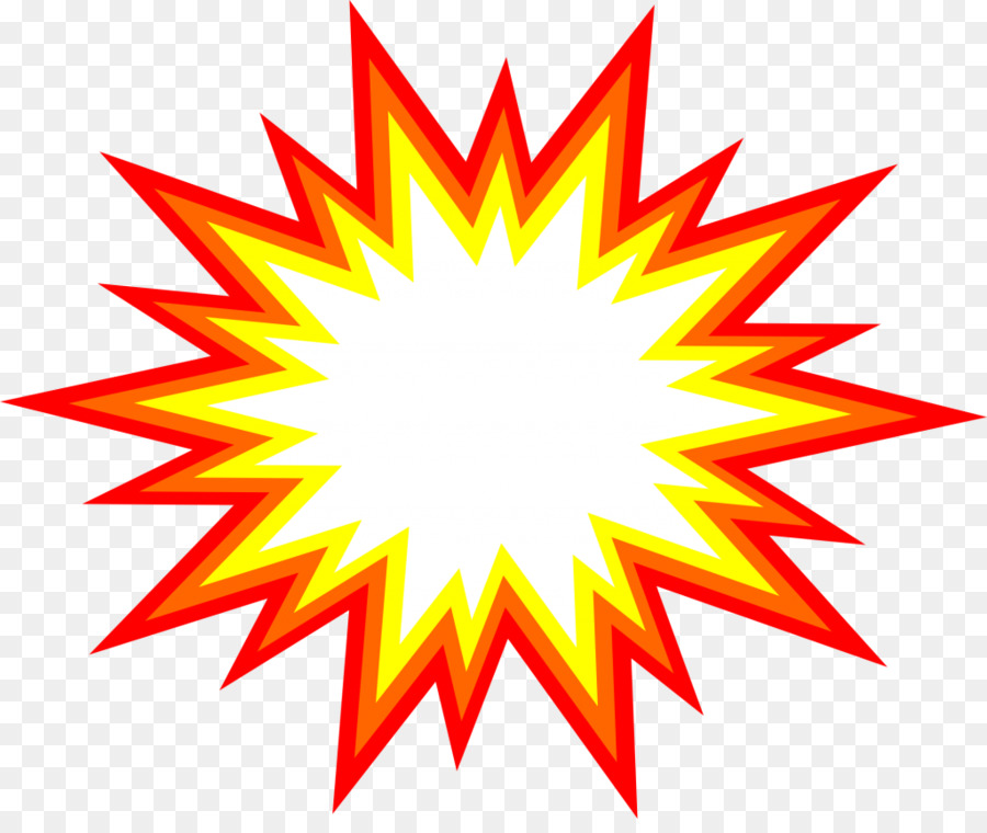 Explosion Cartoon clipart.