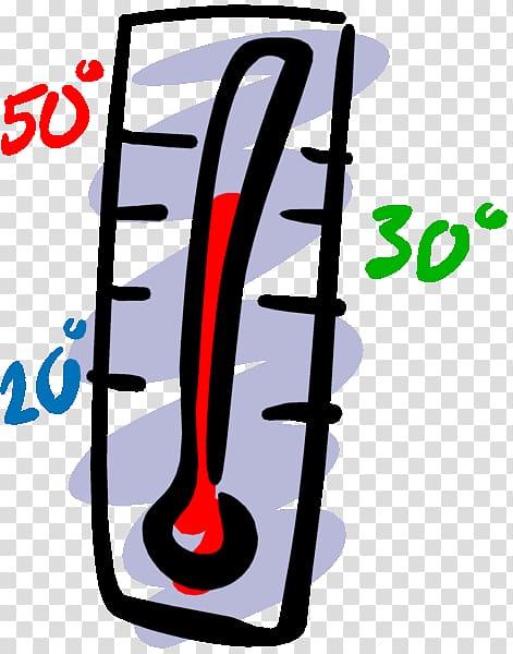 Thermometer Open Free content, temperature probe symbol.