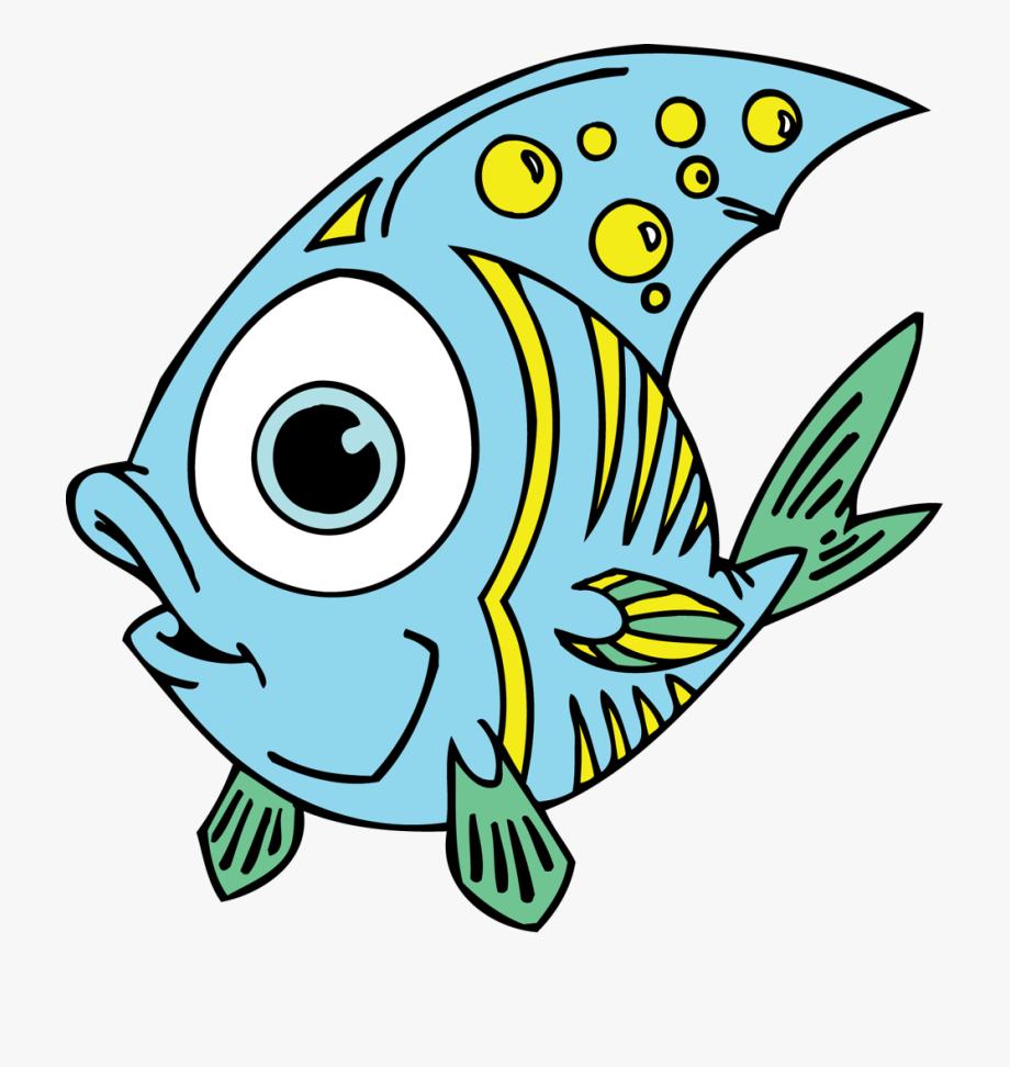 Exploit Fish Clip Art For Kids Esl Pets Animals Vocabulary.