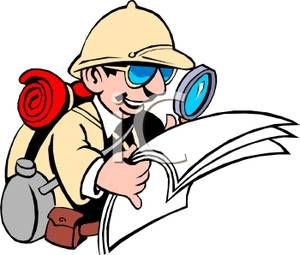 Explorer Clipart at GetDrawings.com.