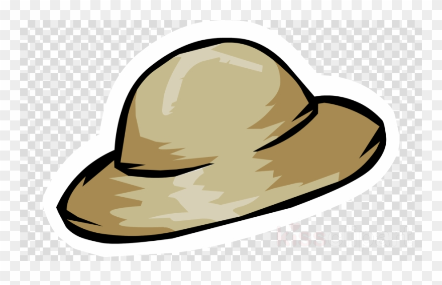 Download Safari Hat Drawing Clipart Hat Pith Helmet.