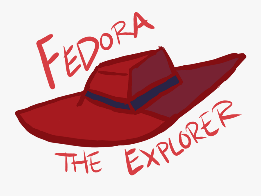 Fedora The Explorer.