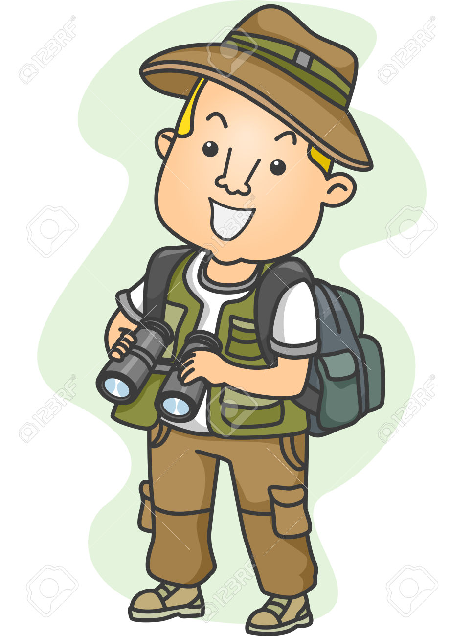 Wilderness Explorer Images & Stock Pictures. Royalty Free.