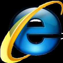 Internet Explorer logo transparent background image.
