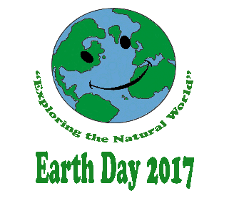 Exploring The Natural World Earth Day 2017 Clipart.