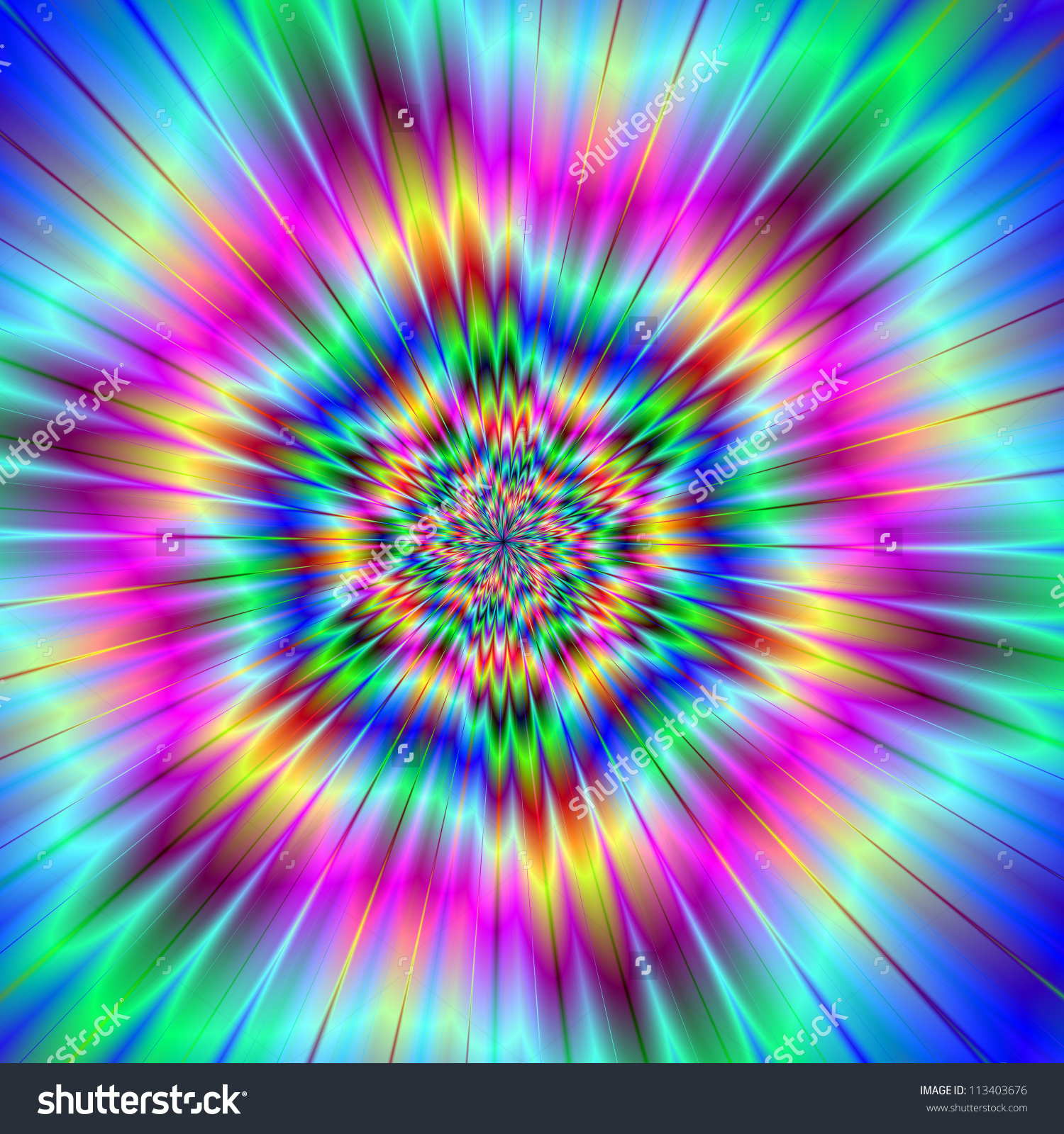 Explosion Of Colors Clipart Clipground
