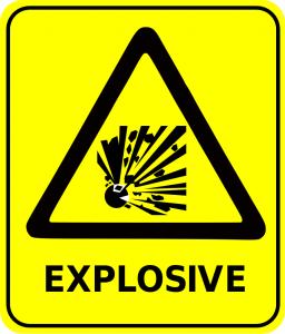Explosive Clip Art Download.