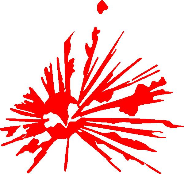 Explosion Clip Art at Clker.com.