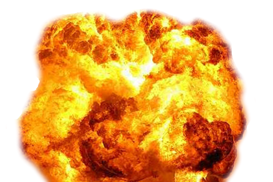 Explosion PNG images, nuclera explosion PNG free image download.