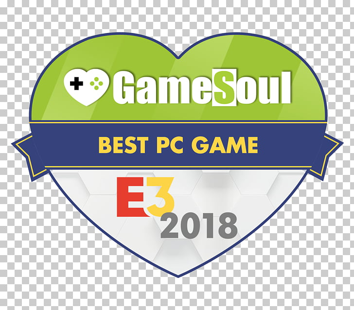 Electronic Entertainment Expo 2018 Logo Brand Font.