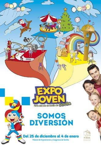 """Expo Joven Sevilla on Twitter: """"¡Fin de recepción de CV para Expo."""