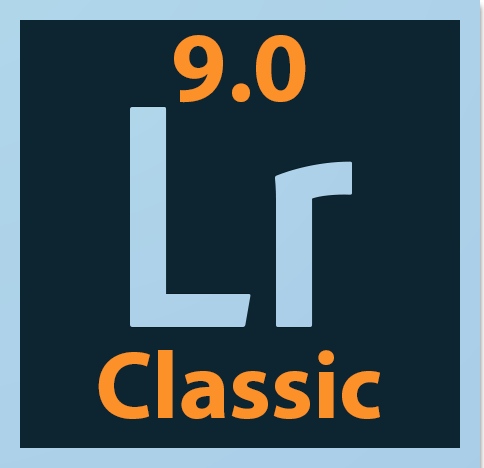 Lightroom Classic 9.0 Released with Content.