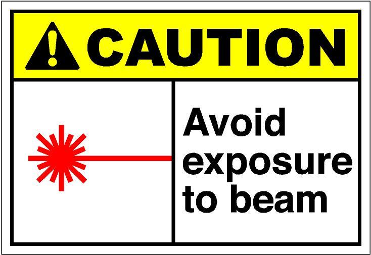 Exposure clipart.