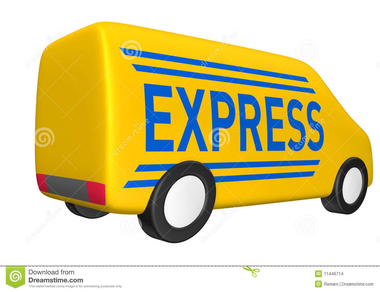 Express.