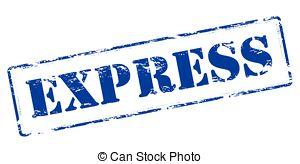 Express clipart.