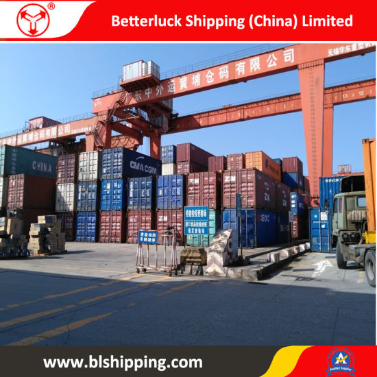 China to Port Moresby (Papua New Guinea) Shipping Freight Forwarder.