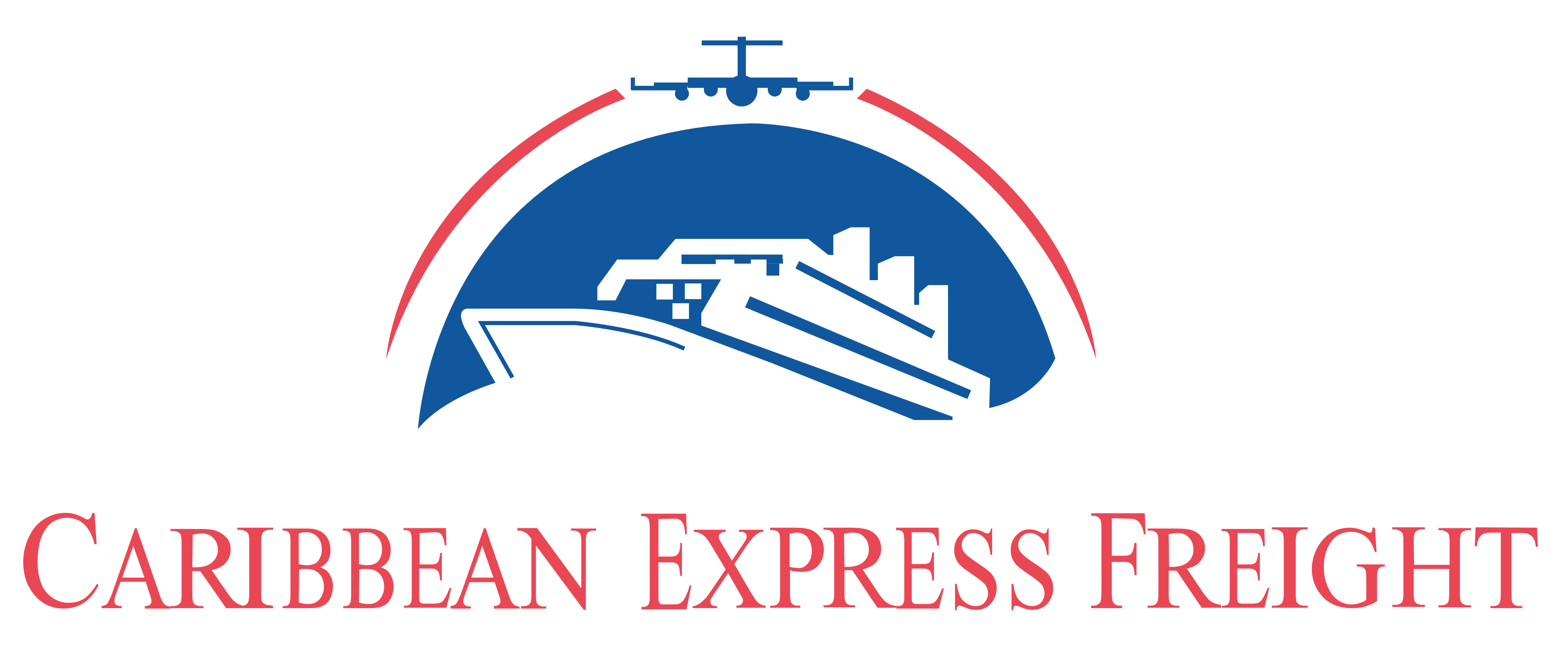 Caribbean Express Freight.