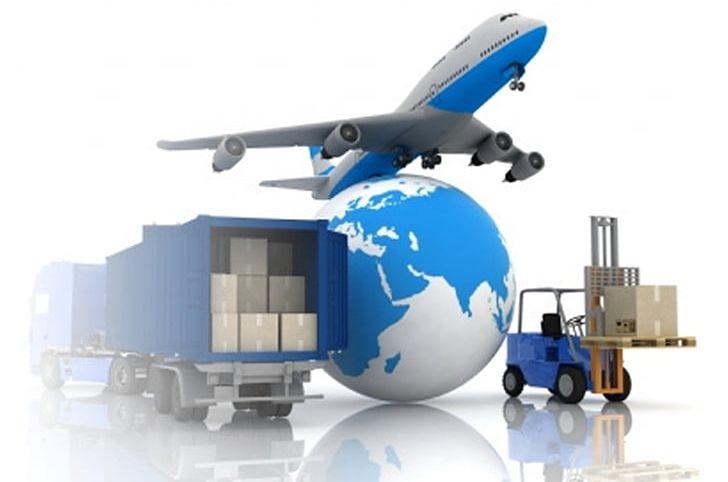 Cargo Freight Forwarding Agency Logistics Freight Transport DHL.