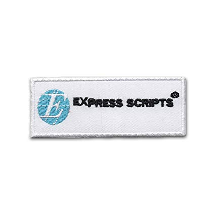 Amazon.com: Express Scripts Holding Embroidered Logo 3.5\