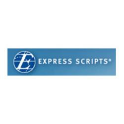 Express scripts Logos.