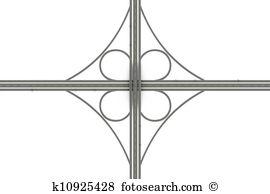 Expressway interchange Illustrations and Clip Art. 63 expressway.