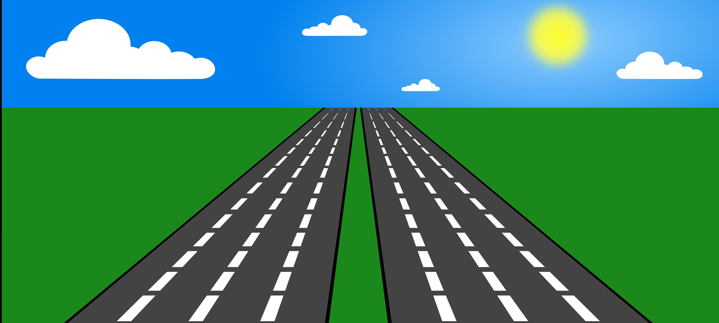 Language Tips:Highway vs Expressway.