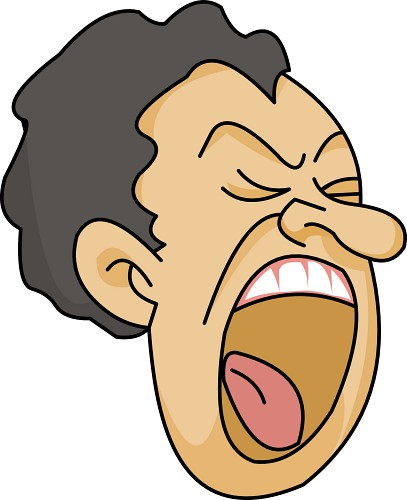 Expression Clipart.