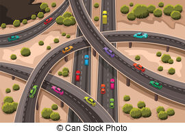 Highway Illustrations and Stock Art. 39,786 Highway illustration.