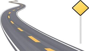 Highway Clip Art Free.