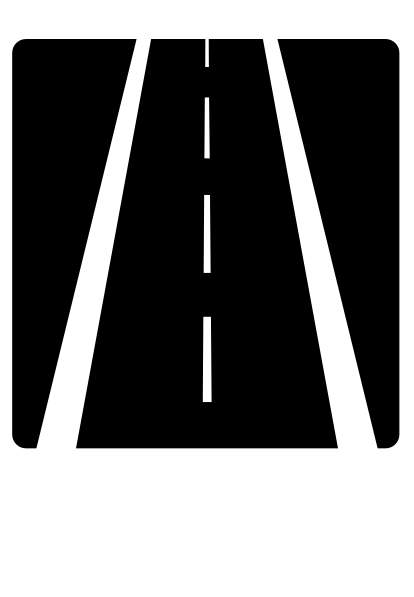 Expressway Clipart.