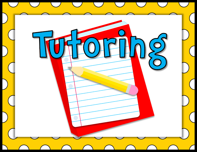 Extended Day Tutoring (2016.