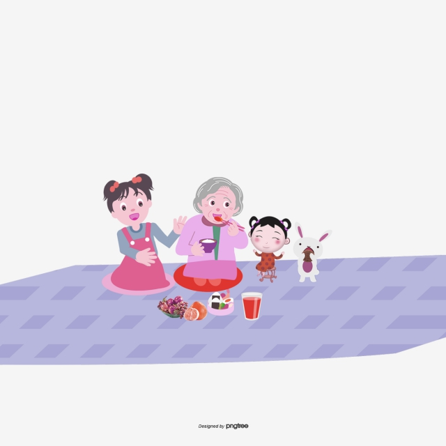 Family Gathering, Life, Extended Family, Get Together PNG and Vector.