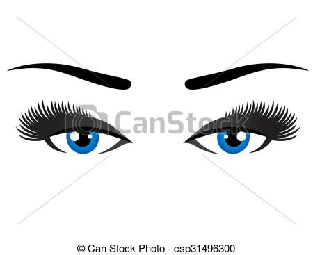 Eyelashes extension Illustrations and Stock Art. 76 Eyelashes.