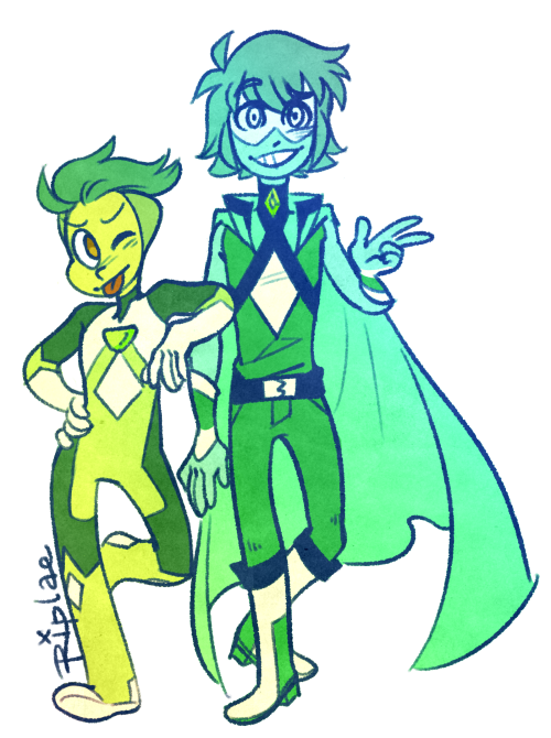 gemsona emerald.