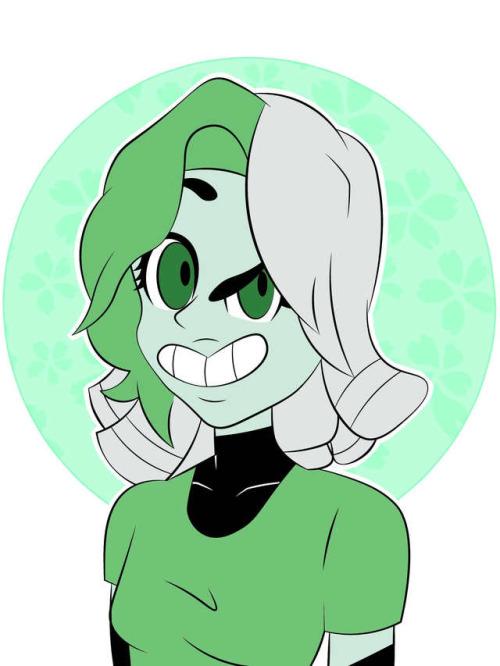 gemsona emerald.