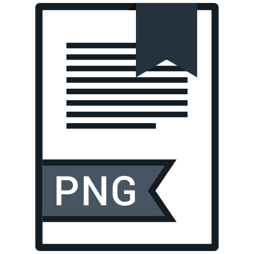 File, extension, png, filetype Icon Free of File Extension Names Vol 3.