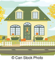 Exterior Illustrations and Clip Art. 76,431 Exterior royalty free.