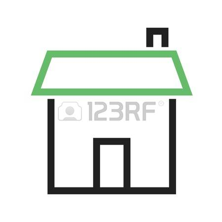 2,016 Luxury Home Exterior Stock Vector Illustration And Royalty.