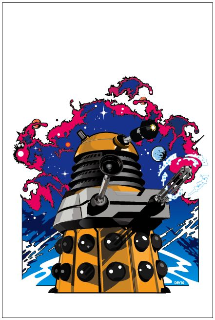 1000+ images about Dalek, Exterminate! on Pinterest.