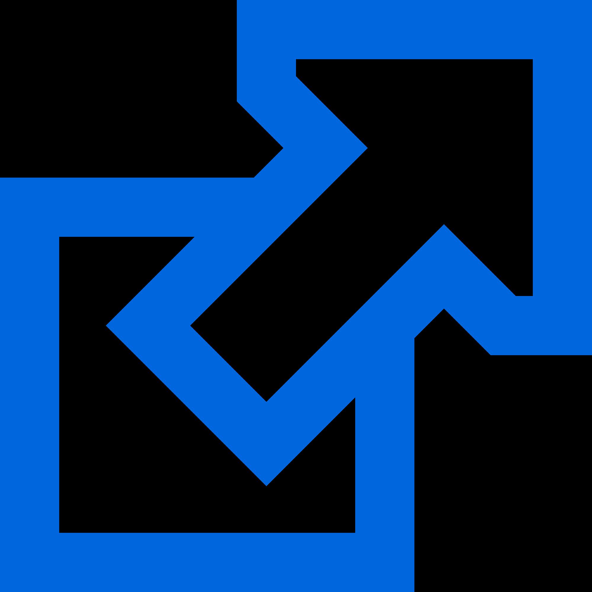 External Link Clipart.