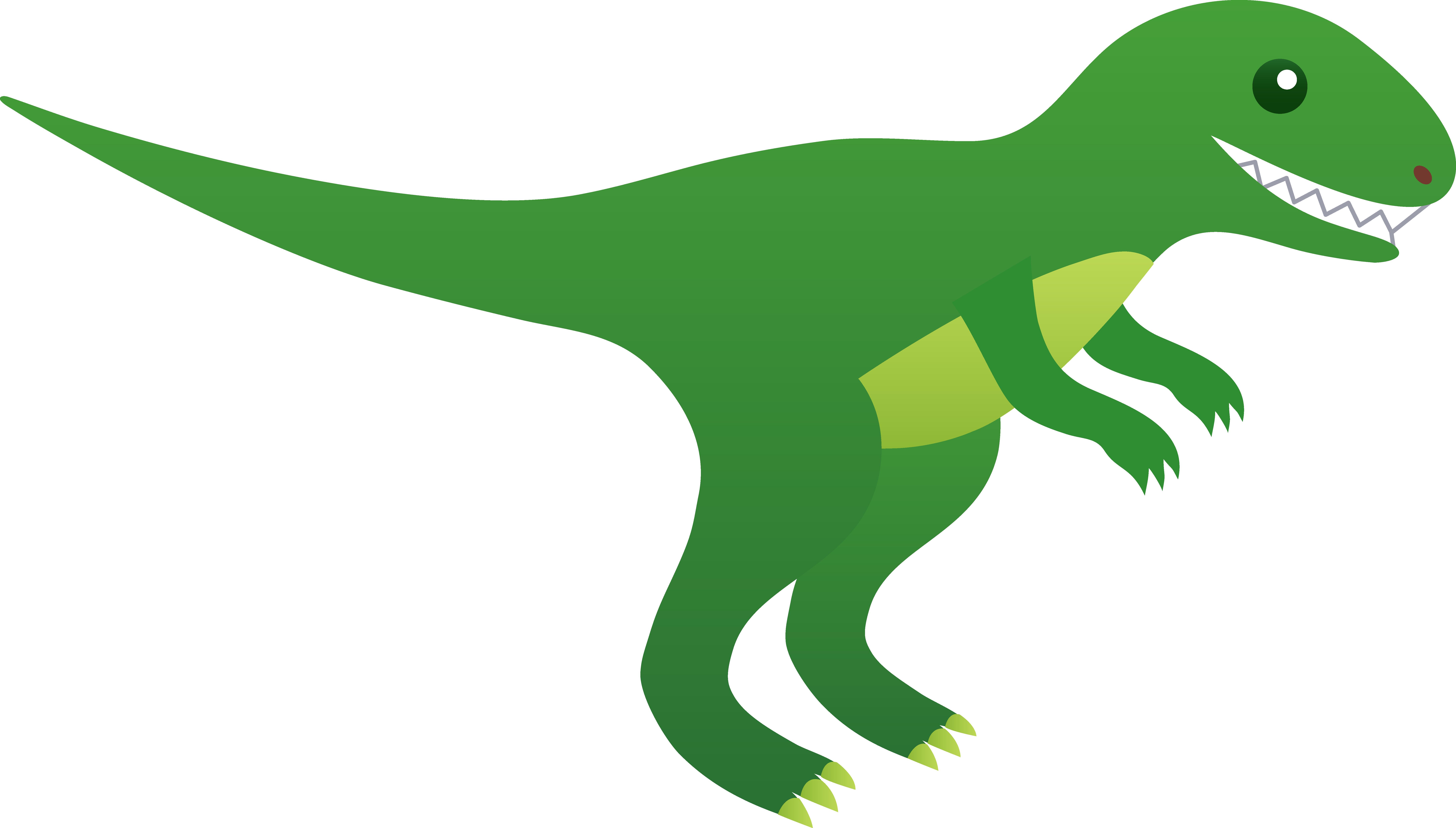 Tyrannosaurus Rex Dinosaur.