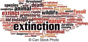 Extinction Clipart Vector and Illustration. 633 Extinction clip.