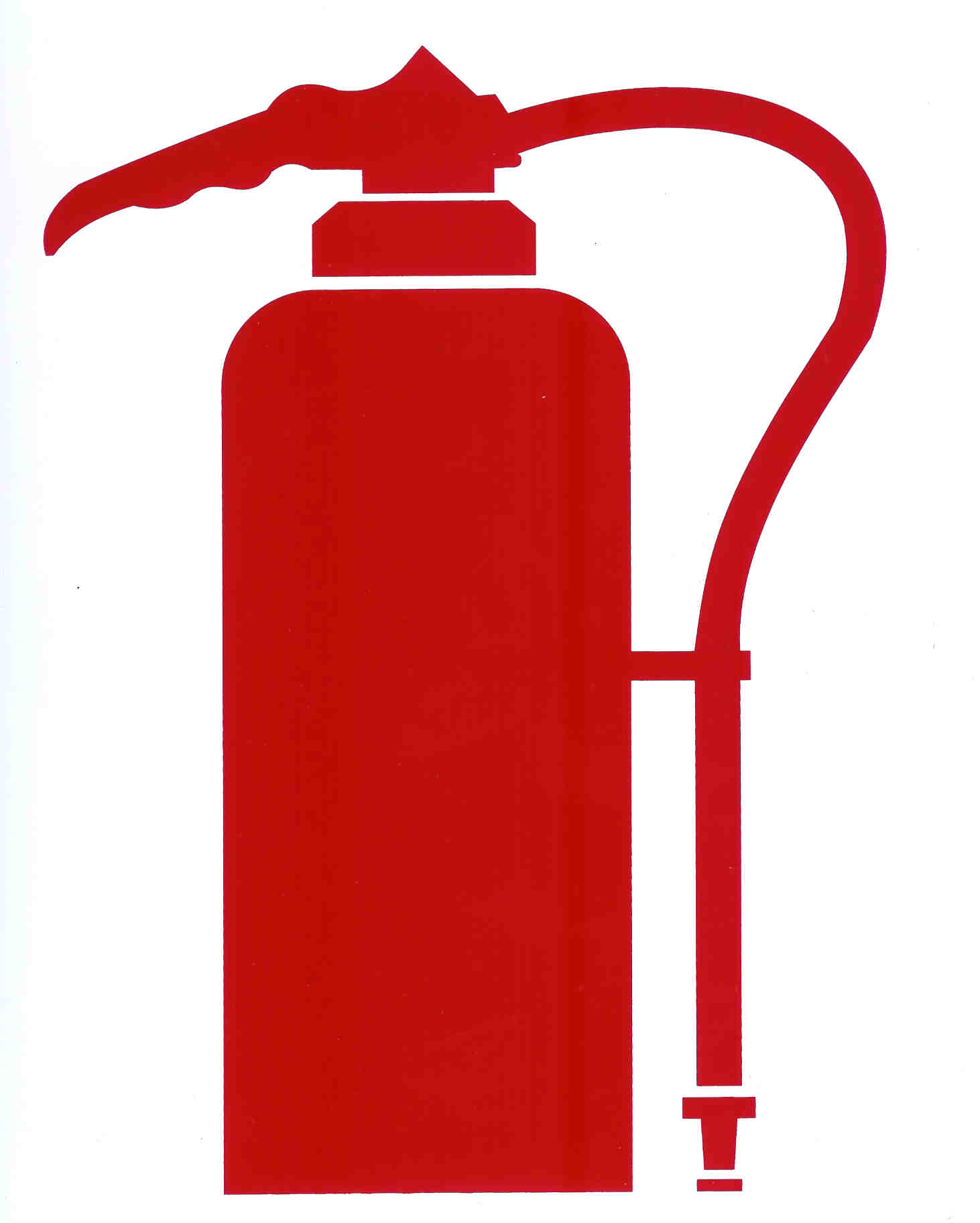 Free fire extinguisher images clipart.