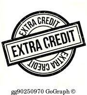 Extra Credit Clip Art.